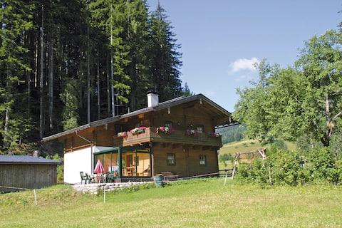 Ferienhaus in den Bergen für bis zu 11 Personen