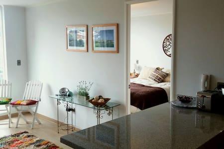 Cozy apartment w/ parking place  in Puerto Varas