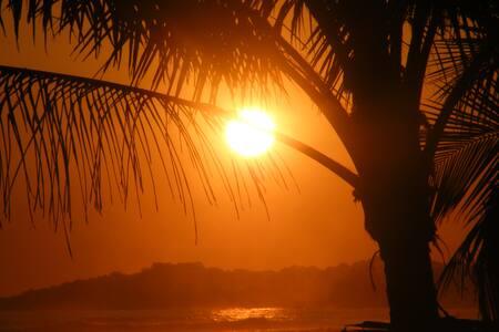 Costa Rica Villa repos  plage privé - Esterillos Este - Villa