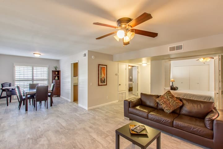 Amazing condo/phoenix top location