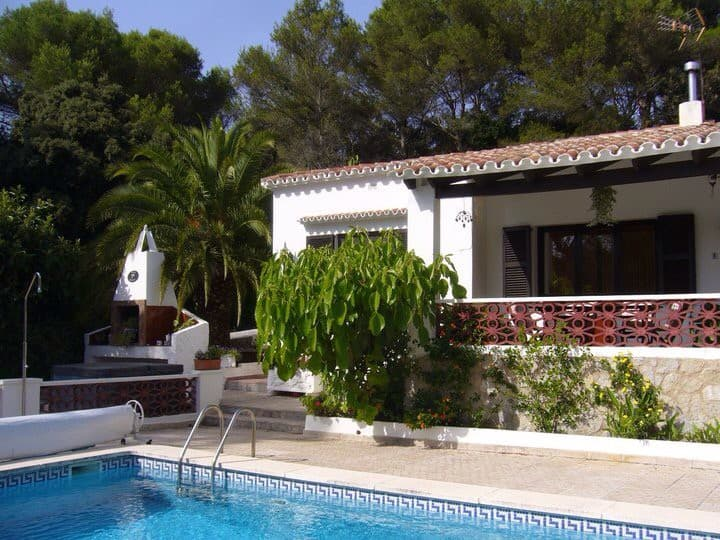Relaxing country cottage. Es Mercadal, Menorca