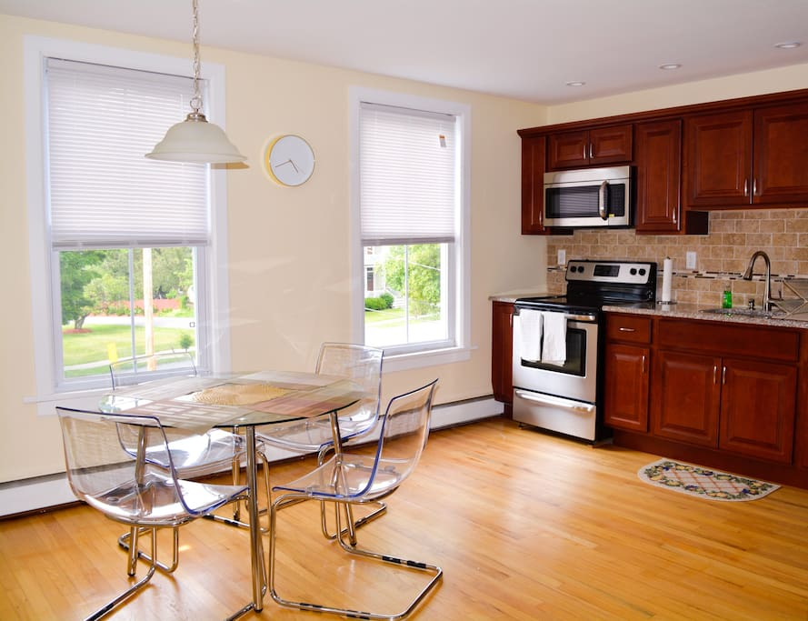 The Oakland Apartment 2a Apartments For Rent In Warwick New York United States