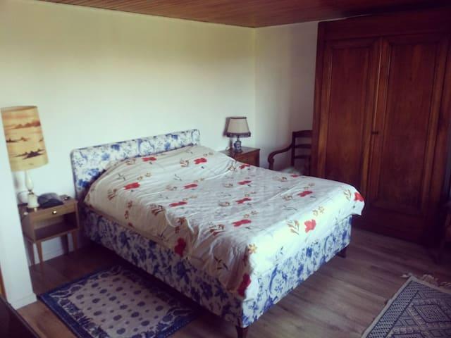 chambre 1 nord