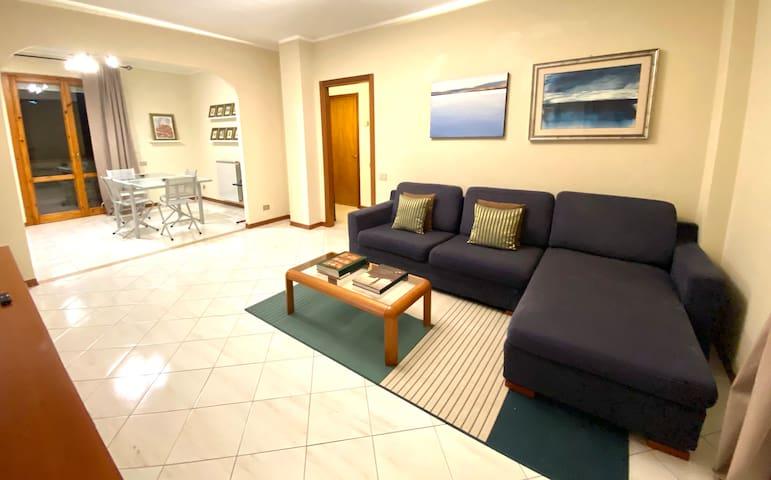 Frati Minori - Apartment in Chianti Castels Route