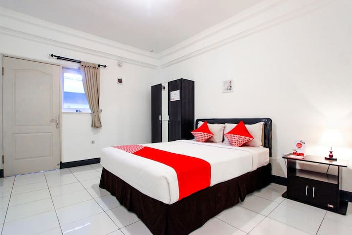 Gading Guest house Lombok - Private Room 3