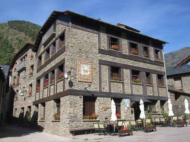 Hotel Vall Ferrera