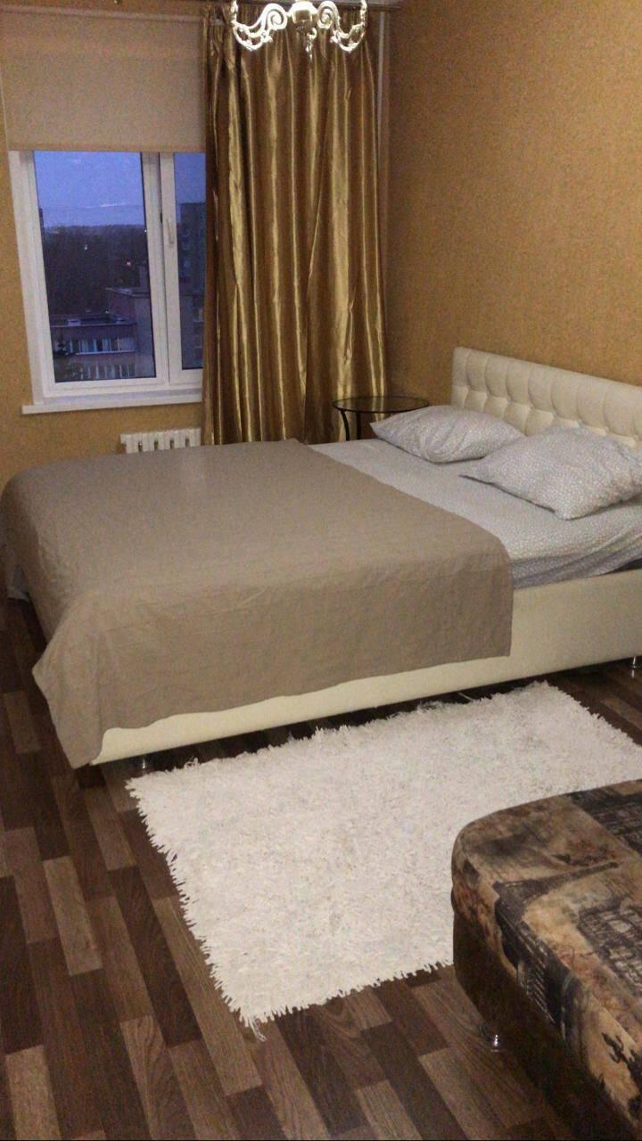 Квартира бульвар Ленина 13