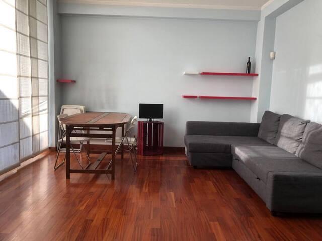La casa di Tony