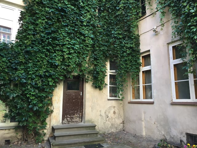 OLD TOWN RIGA COSY SUNNY APARTMENT ♛