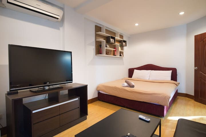 Vacation rental in the trendiest area of ChiangMai