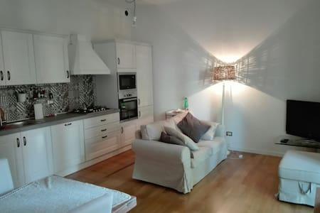 Private Single/Double Room Appartamento condiviso!