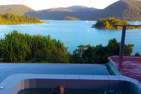 Whitsundays Airlie Beach - Best view in the world - Apartament
