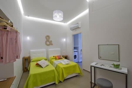 Appartamento Verde Bosco: vacanza Amalfi Coast - Agerola - Lejlighed
