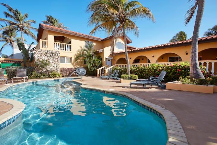 Aruba Arashi Sunsets Villa