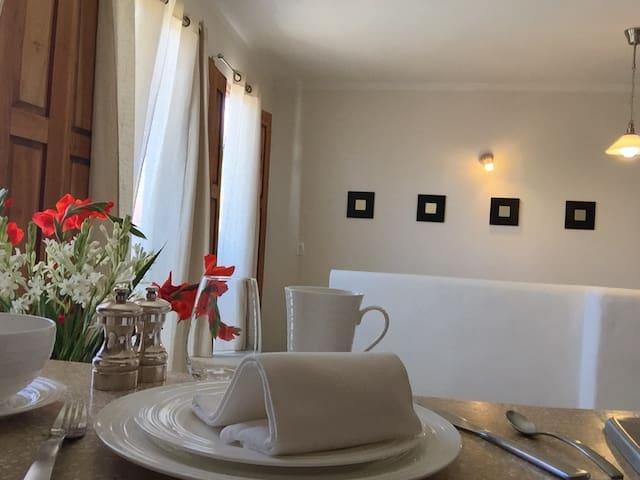 Casa Nivia y Pepe en Aguacate #104 - Trinidad - Apartment