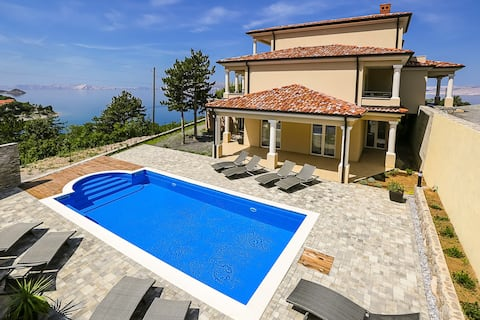 Villa Mia - One-Bedroom Apartment 6