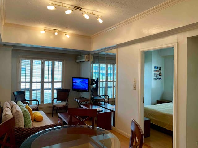 Your Rustic Home in Forbeswood Heights, BGC