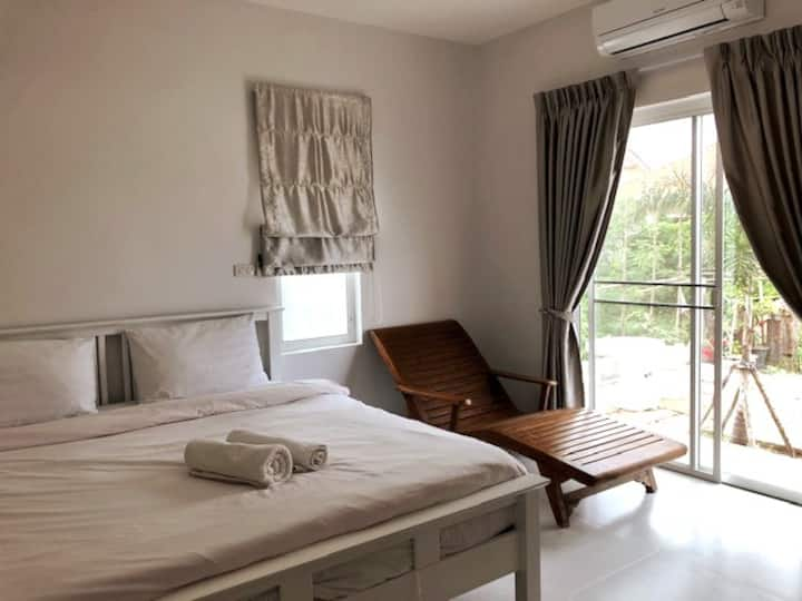 3 Bedroom Home at Hua Hin
