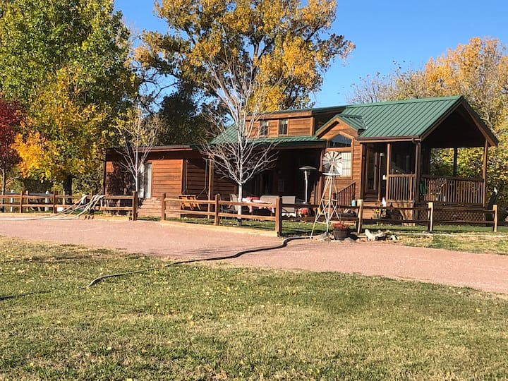 RD Chicken Ranch and RV Acreage