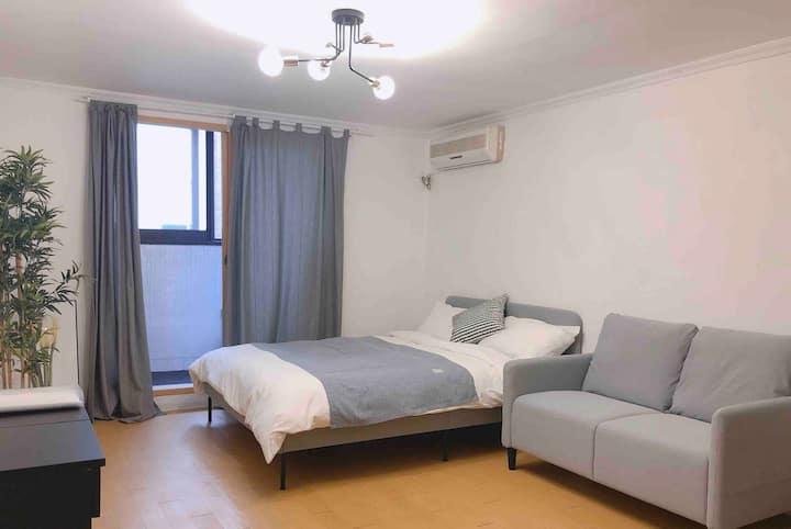 Clean & Comfort Private Studio, Jamsil