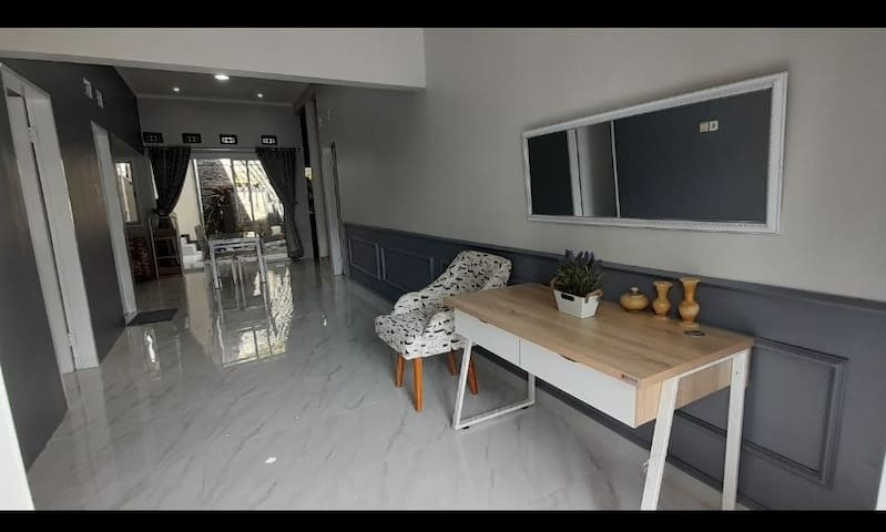 Your holiday home away in Bandung