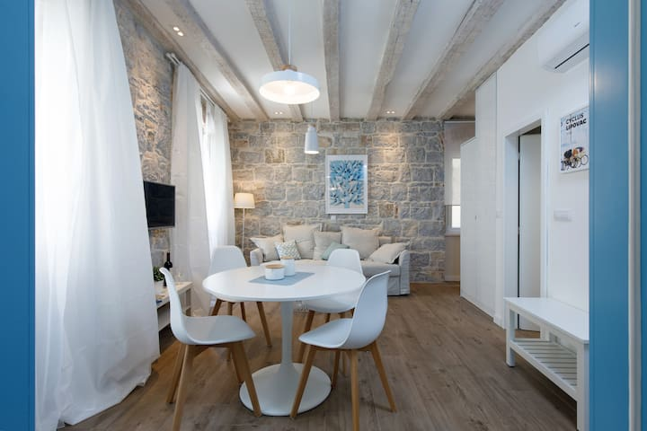 DD Charming apartment in the Center of Split