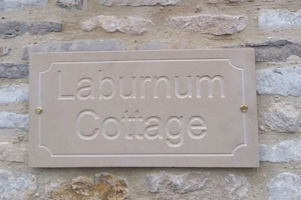 Laburnum Cottage