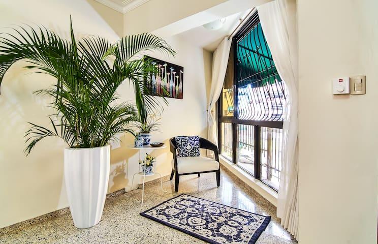 Cozy Condo Business District Piantini - Santo Domingo - Departamento