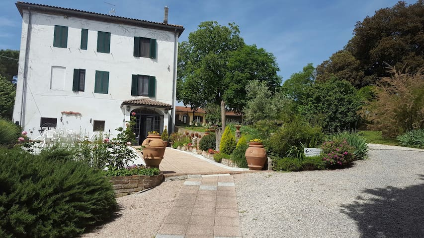 Country house Monteluce - Porto - Altres