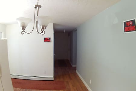 Spacious Renovated Private Room - Worcester