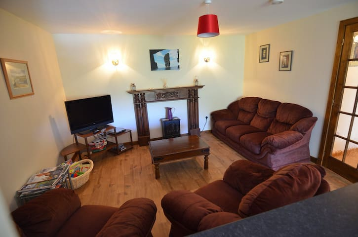 Family Friendly Self Catering, Finstown, Orkney