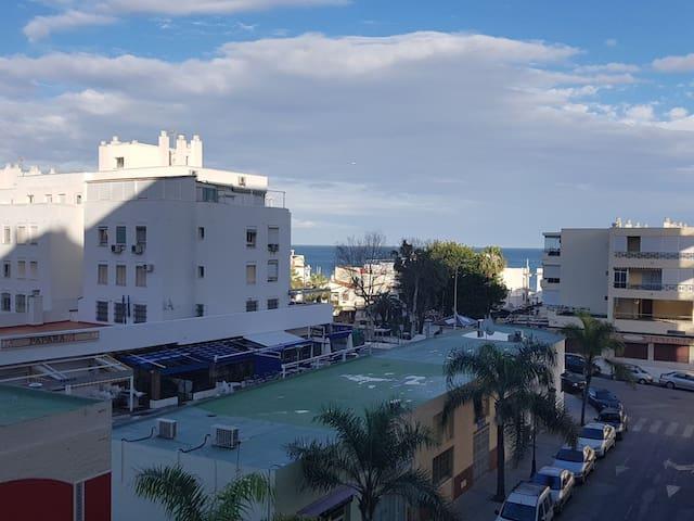 Apartamento en Playa Carihuela