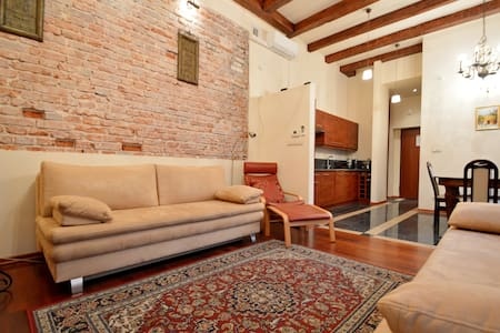 Comfortable apartment on Bracka street