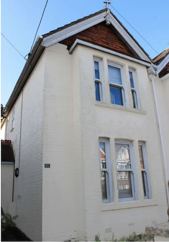 Anchor House - Bembridge - House