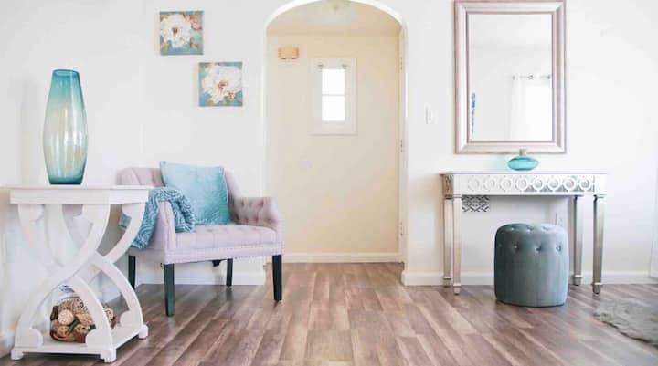 3 Bedroom house in Monterey County