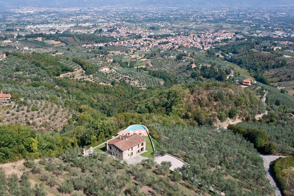Relais & Chateaux Poggio di San Biagio