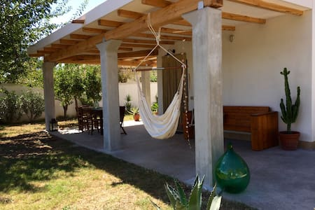 lovely little country house - Pontinia, Latina