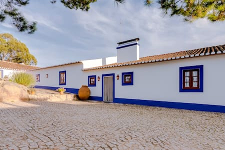Authentic Alentejo Family Getaway with POOL