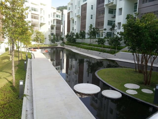 Luxury Family Feringghi Residence - Batu Feringghi