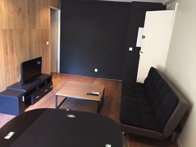 Belle appartement en plein cœur de Montpellier - Montpellier - Apartment