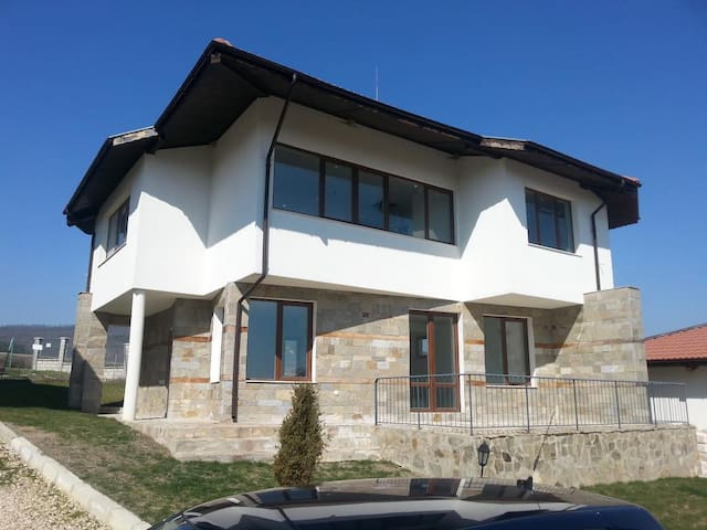 House for relax - Varna - Ev