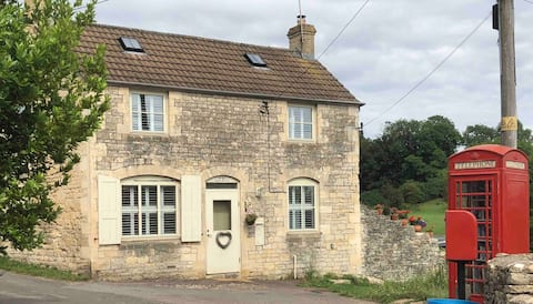 Charming Cotswold stone cottage