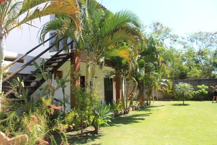 Linda Casa em Búzios a 5 min da Praia de Geribá!