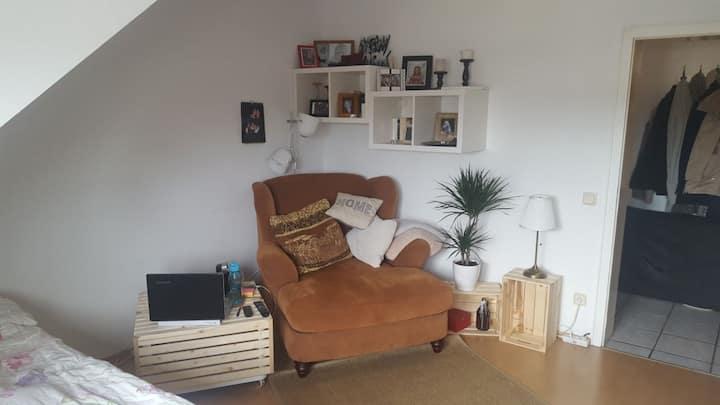 Gemütliches Zimmer in Ehrenfeld