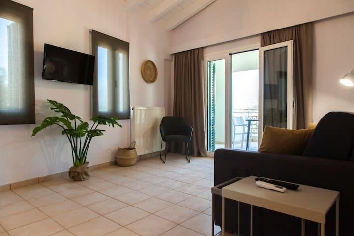 Modern Apartment in Vasiliki , Lefkada