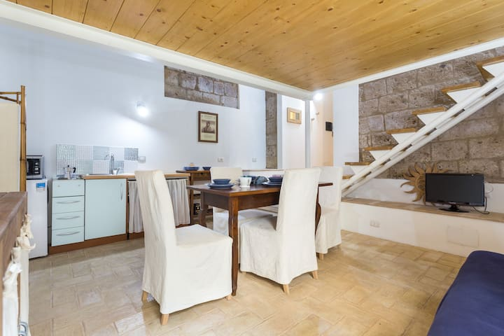 ROMANTIC HOUSE FOR TWO UMBRIAJAZZ - Orvieto - Loft