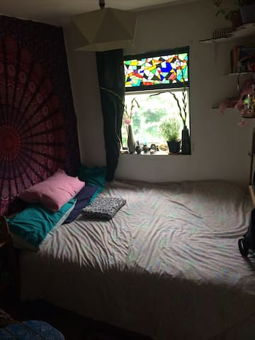 Double Room Camden Town