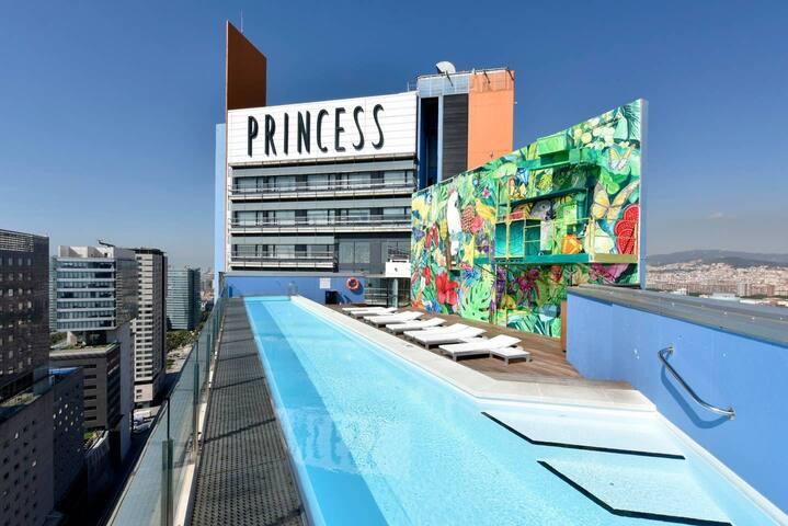 Barcelona Princess