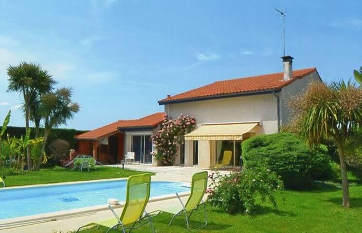 Location maison vacances