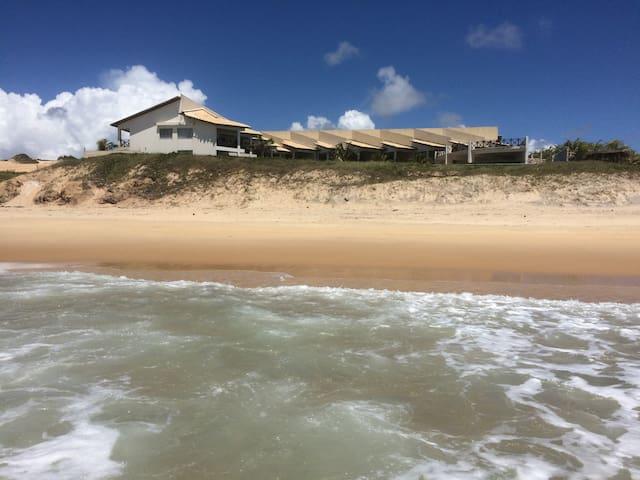 Beach paradise - Natal - Lägenhet